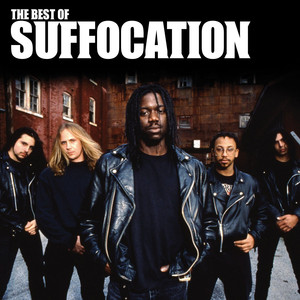The Best of Suffocation album