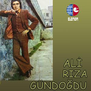 Ali Rıza Gündoğdu