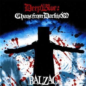 Deep Blue: Chaos From Darkism album