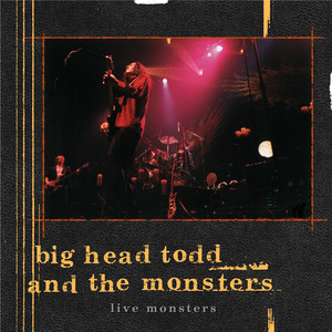 Big Head Todd and The Monsters Broken Hearted Savior cover