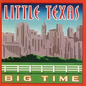 Big Time album