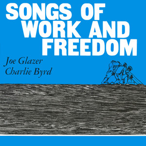 Joe Glazer, Charlie Byrd Talking Union cover