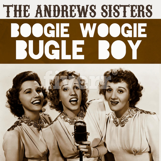 the andrews sisters with orchestra on spotify