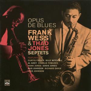 Opus De Blues album