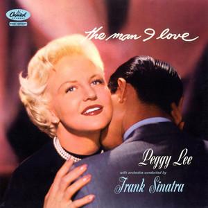 The Man I Love album
