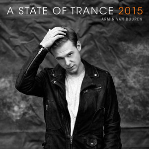 A State Of Trance 2015 (Mixed by Armin van Buuren) Albumcover