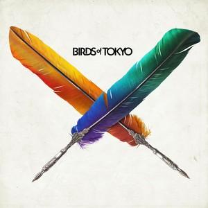 Birds of Tokyo Albumcover