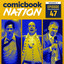 New DC Constantine Movie & Hamilton Review - Episode 02x47