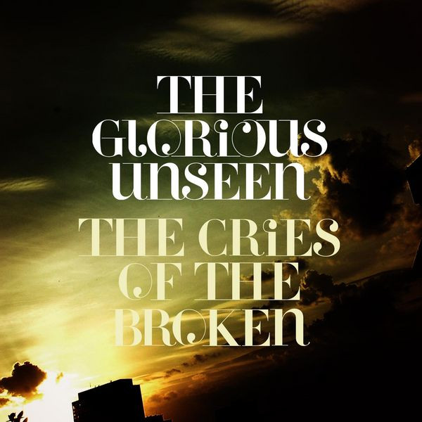 Hear Our Prayers - The Cries Of The Broken EP Version, a