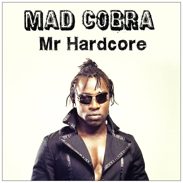 Mr Hardcore