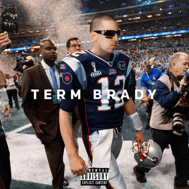 Term Brady - EP