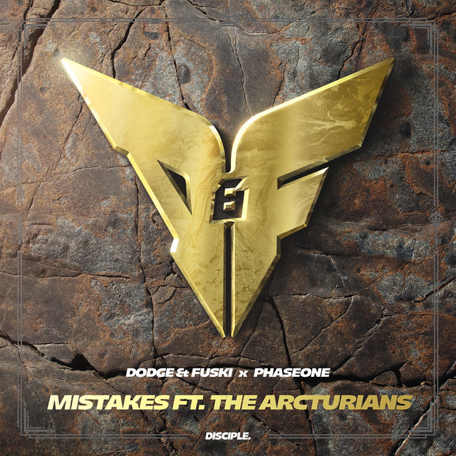 Mistakes Ft. The Arcturians
