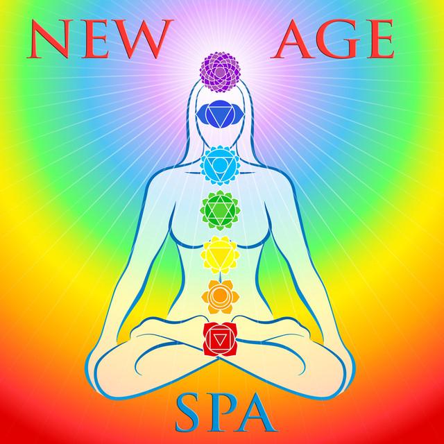New Age Spa Albumcover