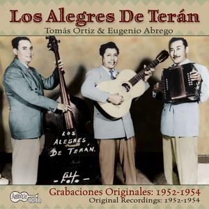 Grabaciones originales: 1952-1954 album