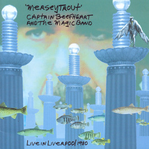 Merseytrout - Live In Liverpool 1980 album