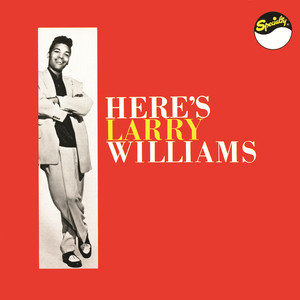 Here's Larry Williams album