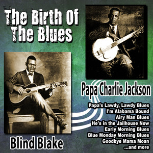 The Birth of the Blues album