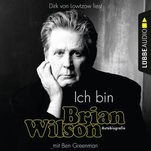 Ich bin Brian Wilson (Ungekürzt) album