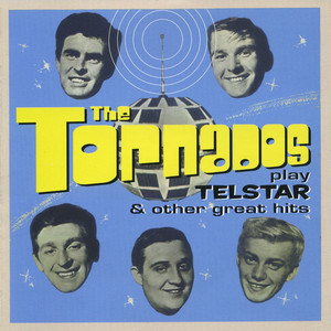 The Tornados Play Telstar And Other Great Hits album
