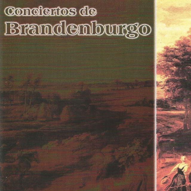 Conciertos de Brandemburgo Albumcover