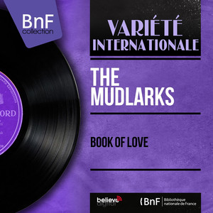The Mudlarks, Ken Jones & His Orchestra Book of Love cover
