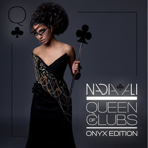Queen of Clubs Trilogy: Onyx Edition Albümü