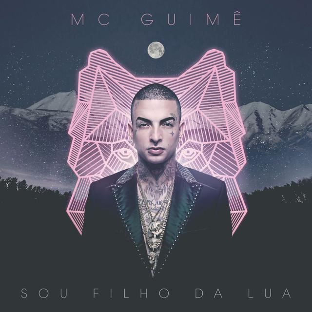 MC Guimê Sou Filho da Lua album cover