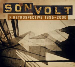 A Retrospective: 1995-2000 album