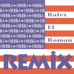Amerika Remix Albümü