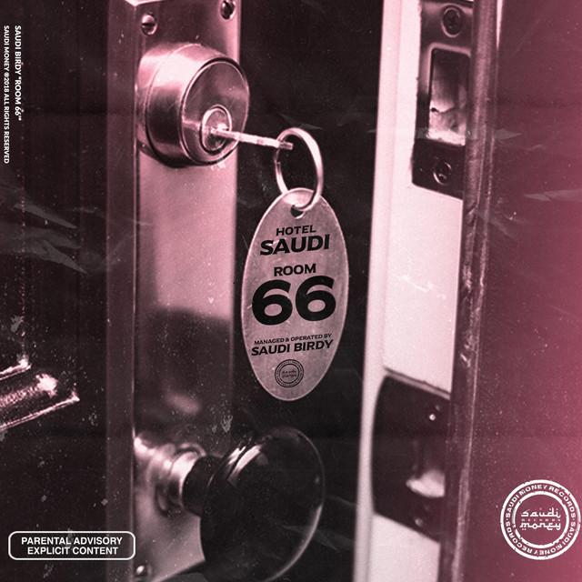 Room 66 by Saudi Birdy on Spotify