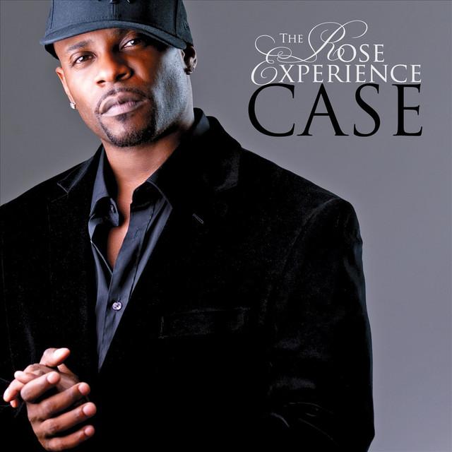 Case The Rose Experience album cover