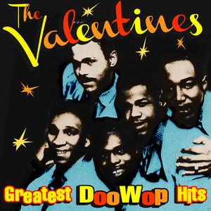 Greatest Doo Wop Hits album