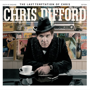 The Last Temptation of Chris (Deluxe Edition)