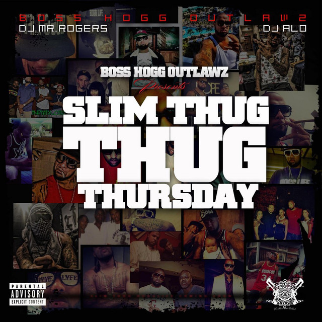 Slim Thug Thursday