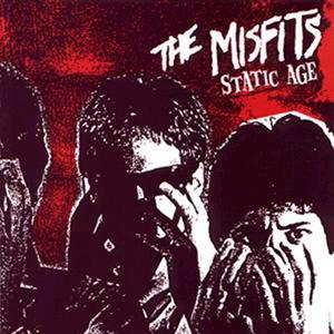 Static Age album