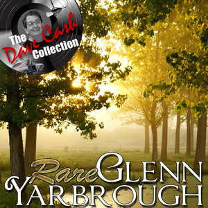 Rare Yarbrough - [The Dave Cash Collection] album