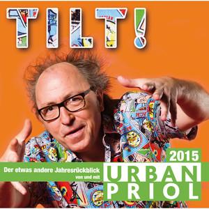 Tilt! - Der Jahresrückblick 2015 Audiobook