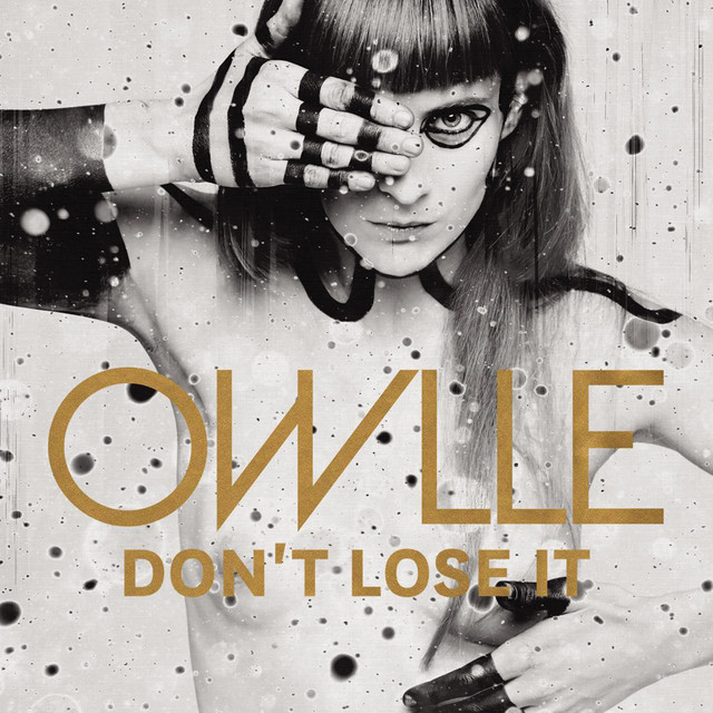 Don't Lose It (Radio Edit)