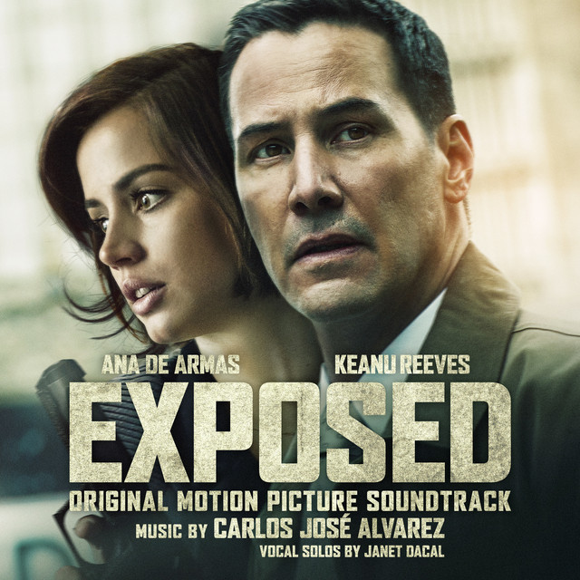 Exposed (Original Motion Picture Soundtrack)