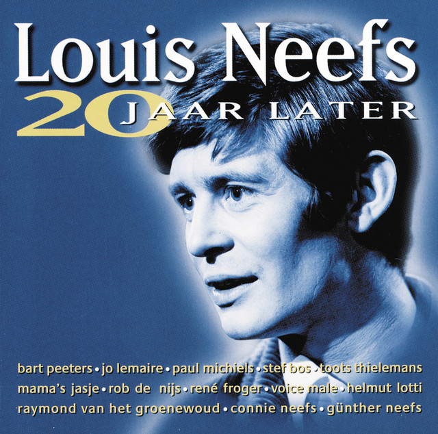 c68186f97f9fdc Laat Ons Een Bloem, a song by Louis Neefs, Gunther Neefs, Toots ...