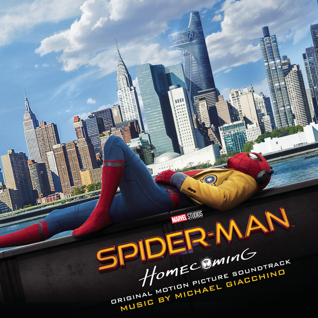 Spider-Man: Homecoming (Original Motion Picture Soundtrack)