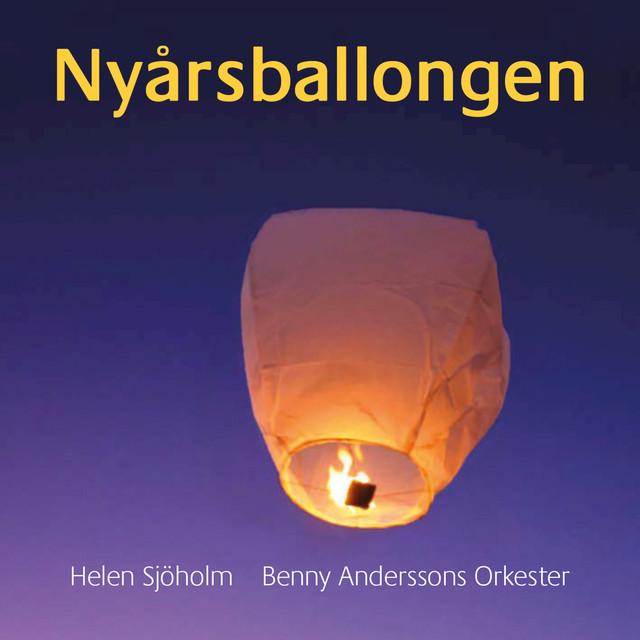 Nyårsballongen