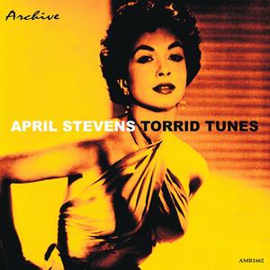 Torrid Tunes album