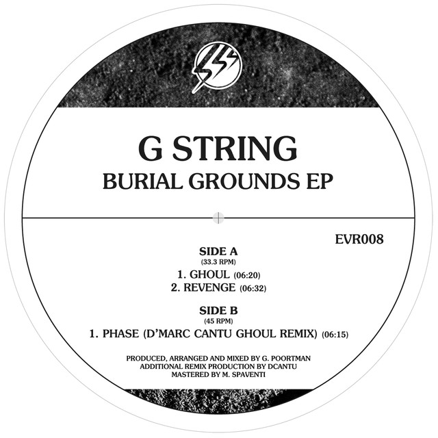 G-String tickets and 2019 tour dates