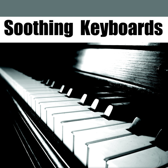Soothing Keyboards