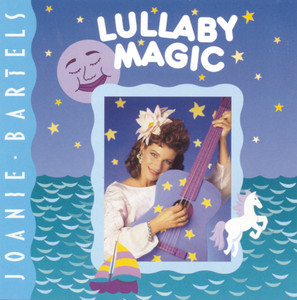 Lullaby Magic album