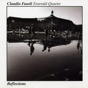Claudio Fasoli Emerald Quartet
