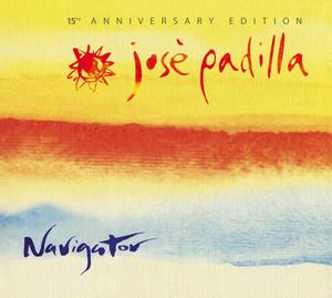 José Padilla Adios Ayer - Paul Daley Remix - edit cover