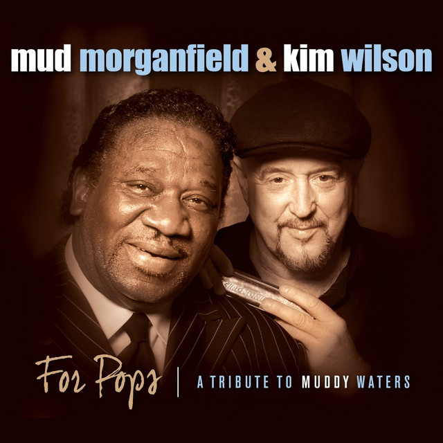 Mud Morganfield tickets and 2018 tour dates