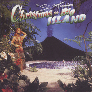 Christmas On The Big Island album